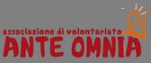 Logo perAnte Omnia